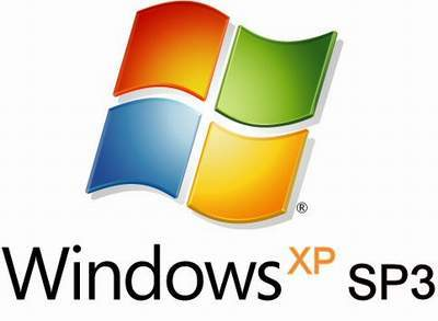 Windows-XP-SP3-Logo